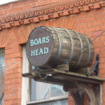 The Boars Head, Kidderminster